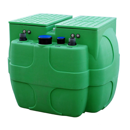 Estaciones bombeo aguas residuales productos bombas hasa - Estaciones meteorologicas domesticas ...